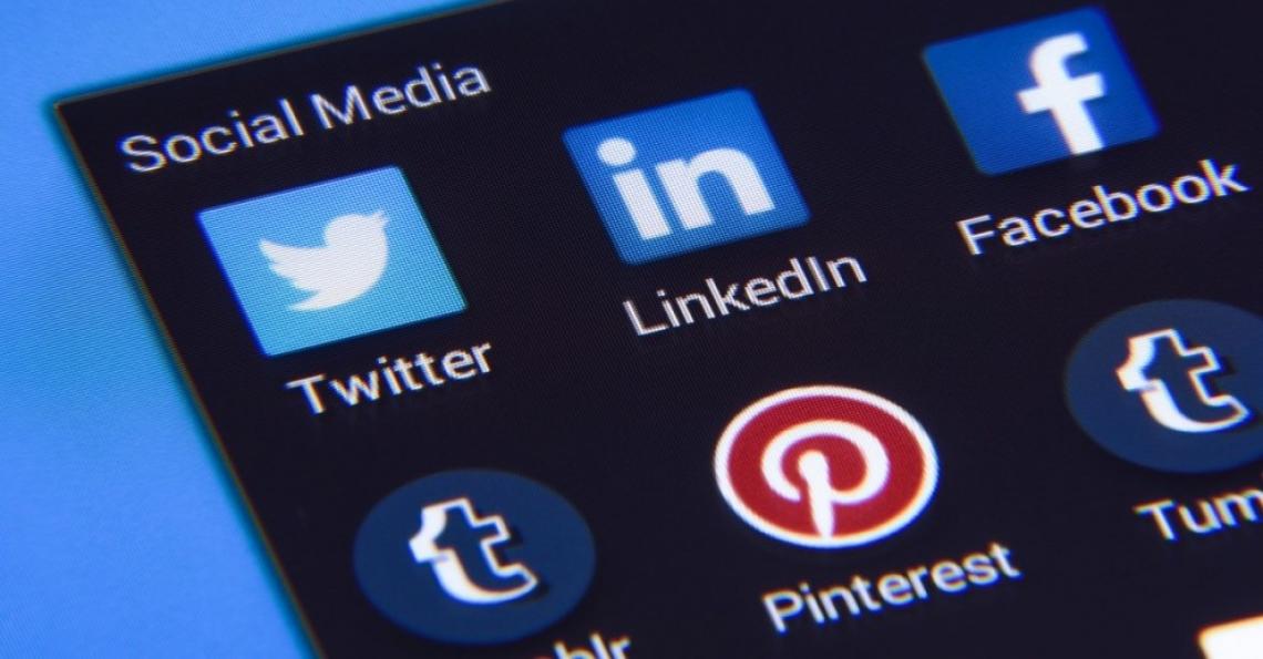 Sociální sítě: 3 způsoby, jak najímat stále ty nejlepší talenty přes sociální média