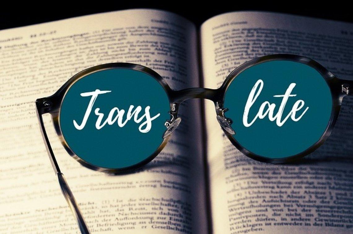 4 body, v kterých se liší překlad a tlumočení do angličtiny