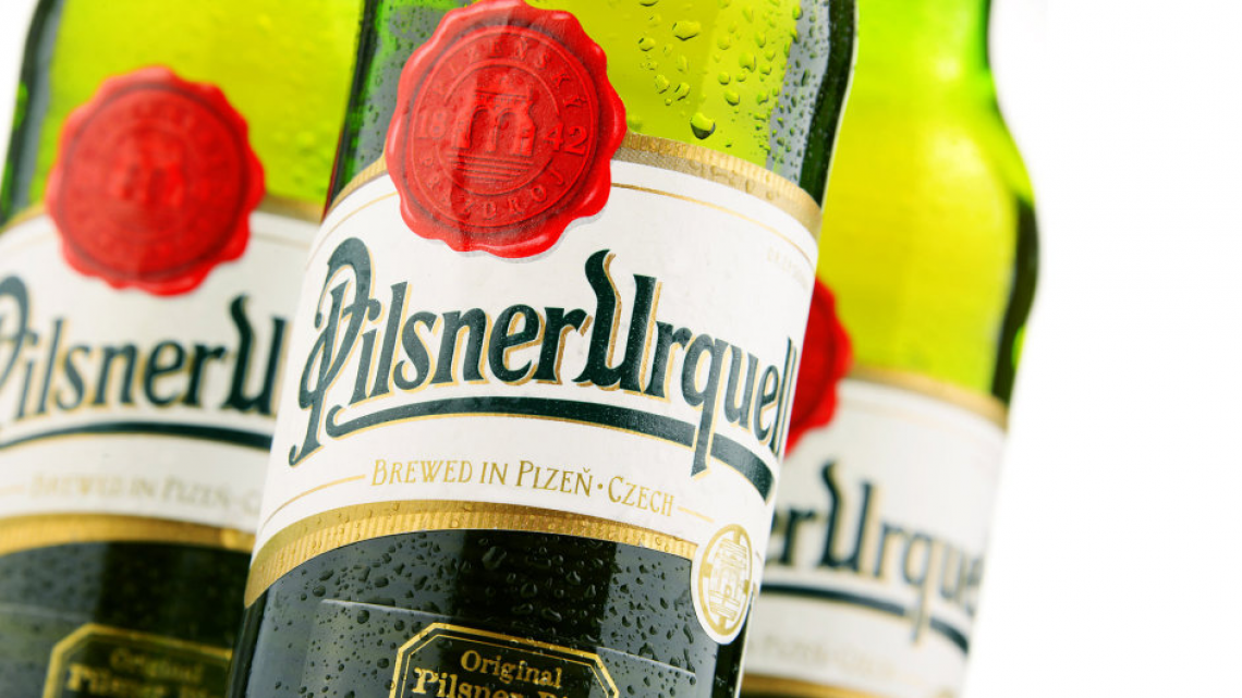 Plzeňský Prazdroj: Pivo jako benefit