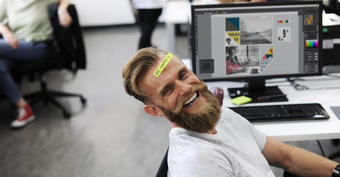 Jak omezit stres v práci?