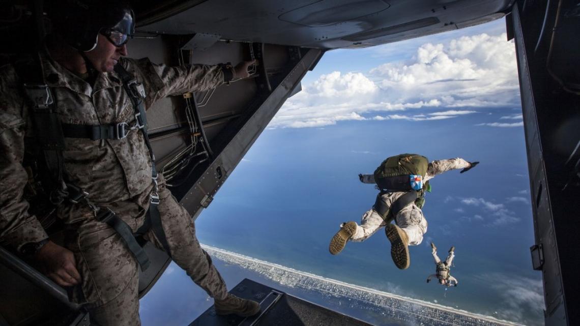 Riskujte a najděte svou odvahu – stačí čtyřikrát