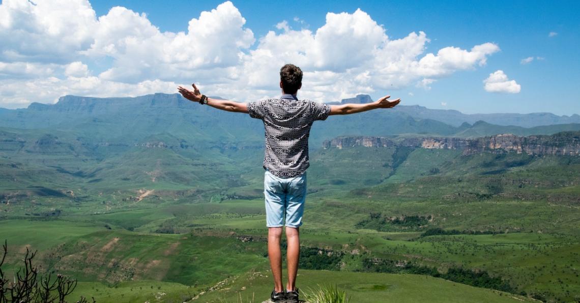 Jak být úspěšný? Nesrovnávejte se s ostatními