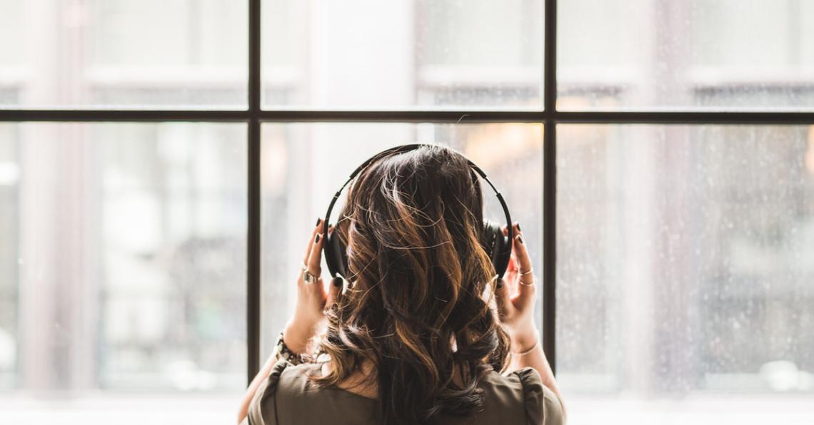 Jakou hudbu poslouchat k práci nebo ke studiu?