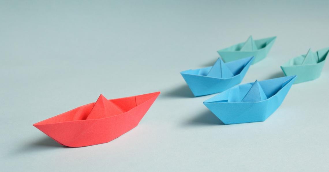 Styly řízení: 5 druhů neefektivních vlastností team leaderů