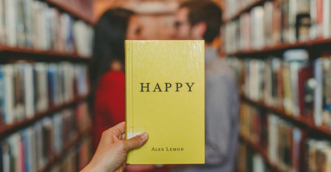 Jak vám pravidelné čtení knížek změní život?