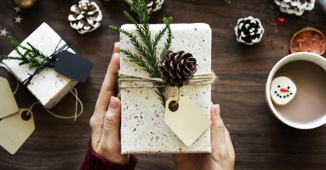 Staňte se mistry v balení dárků