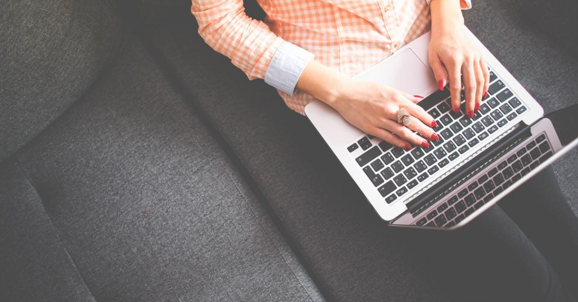 Proč a jak psát blog, který budou lidé opravdu číst