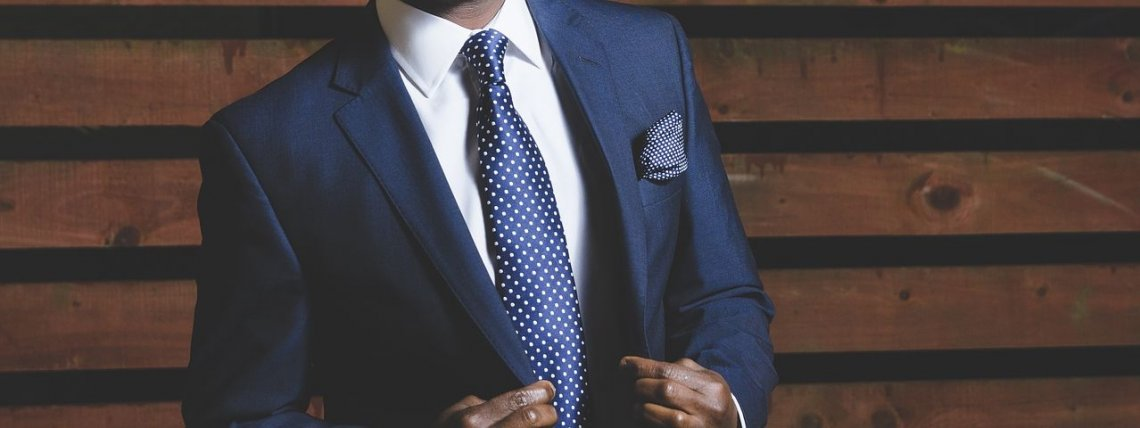 Jak se obléct na pohovor, co vzít s sebou?