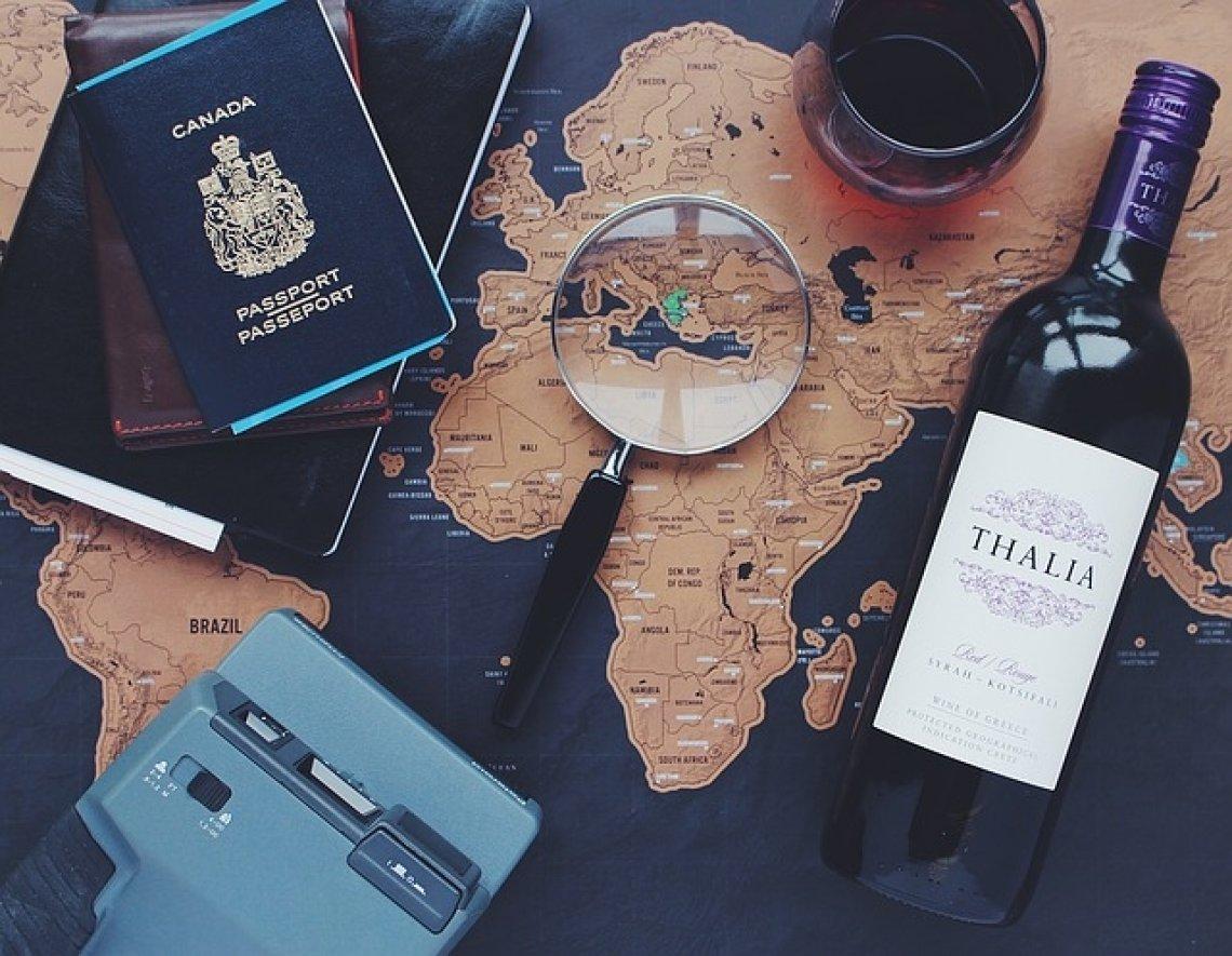 Levné cestování - cestování - dovolená - kam na dovolenou.