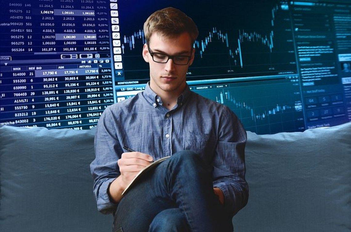 Co je CFD obchodování a jak funguje?
