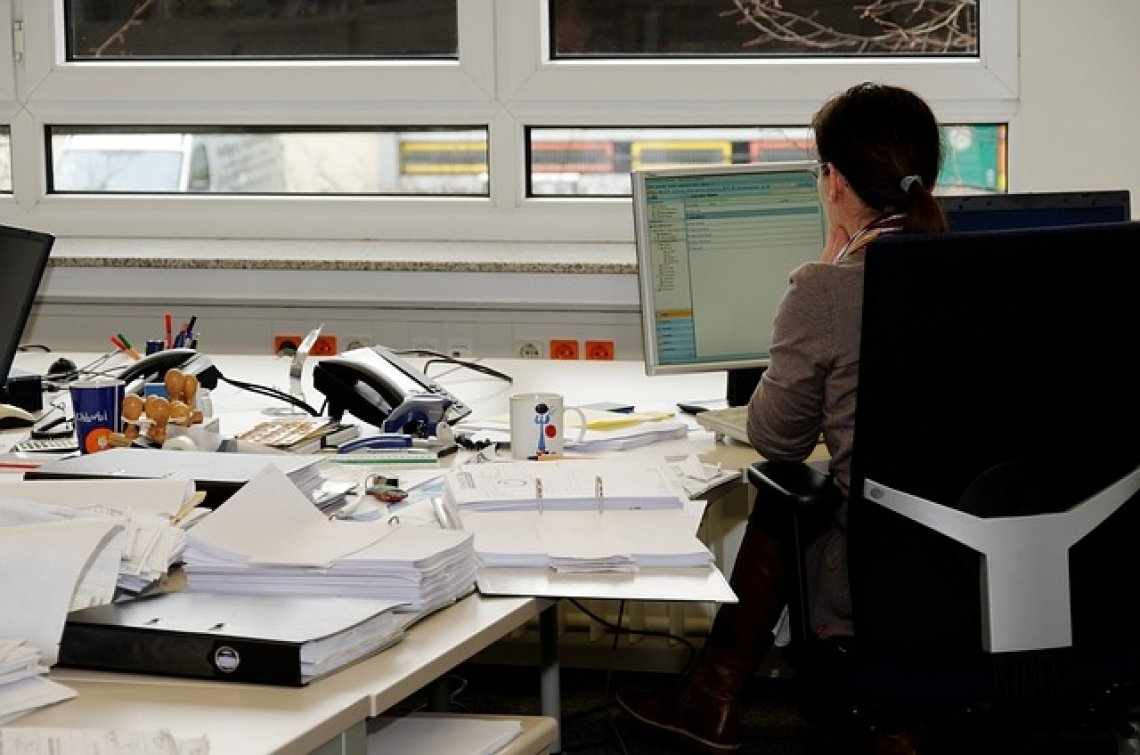 Obchodní rejstřík - výpis - úřednice - úřední pracovnice.