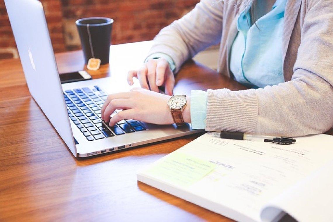 Normostrana - jak napsat 1 normostranu, normostrana na PC