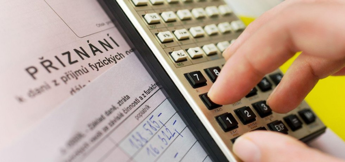 Daň z příjmu 2019: Kdy Vás čeká cesta na finanční úřad?
