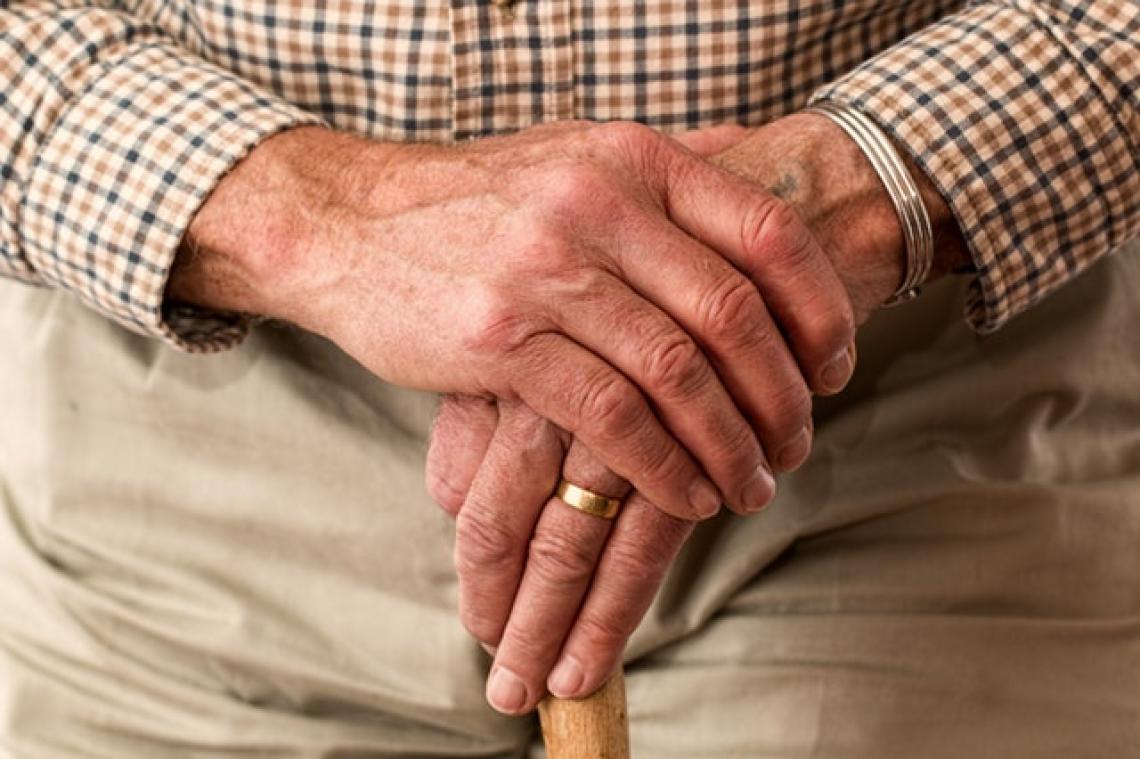 Česká správa sociálního zabezpečení, důchody, starobní důchod