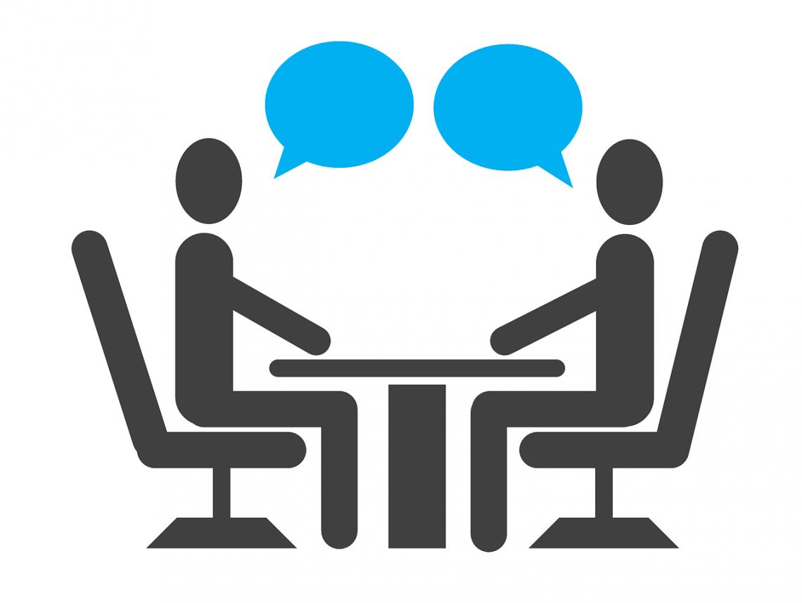 Otázky při pohovoru - na co se ptá zaměstnavatel, na co se ptát zaměstnavatele