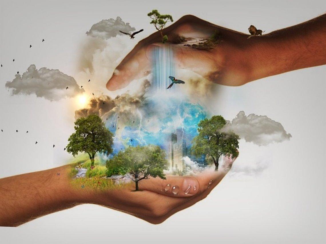 Ekologie a životní prostředí - ochrana životního prostředí