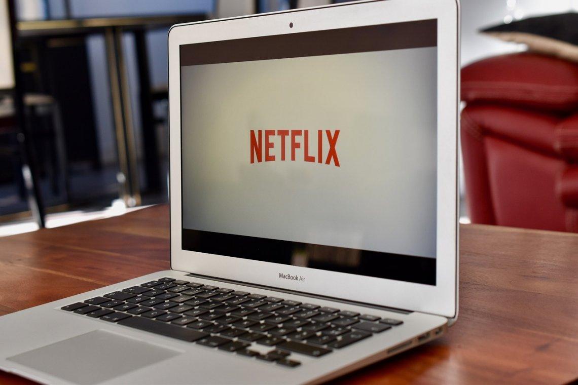 Netflix - filmy, seriály, za rozumnou cenu.