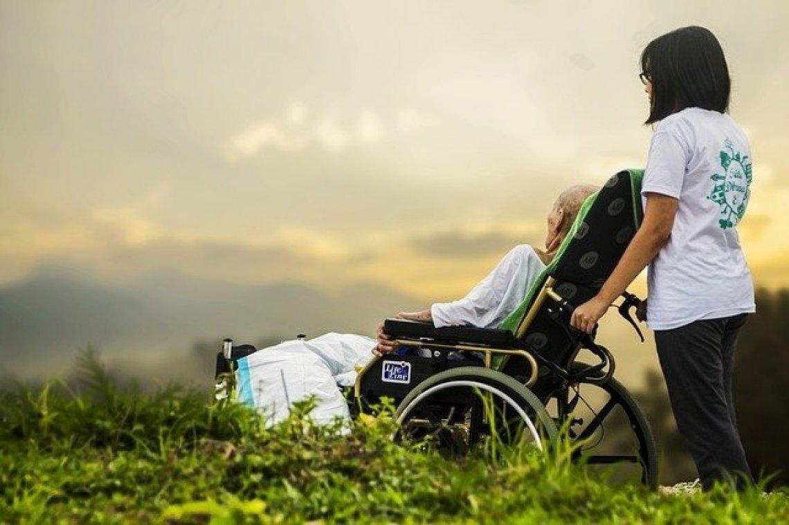 Invalidní důchod - nárok na invalidní důchod, kdo má nárok na invalidní důchod, stupně invalidního důchodu