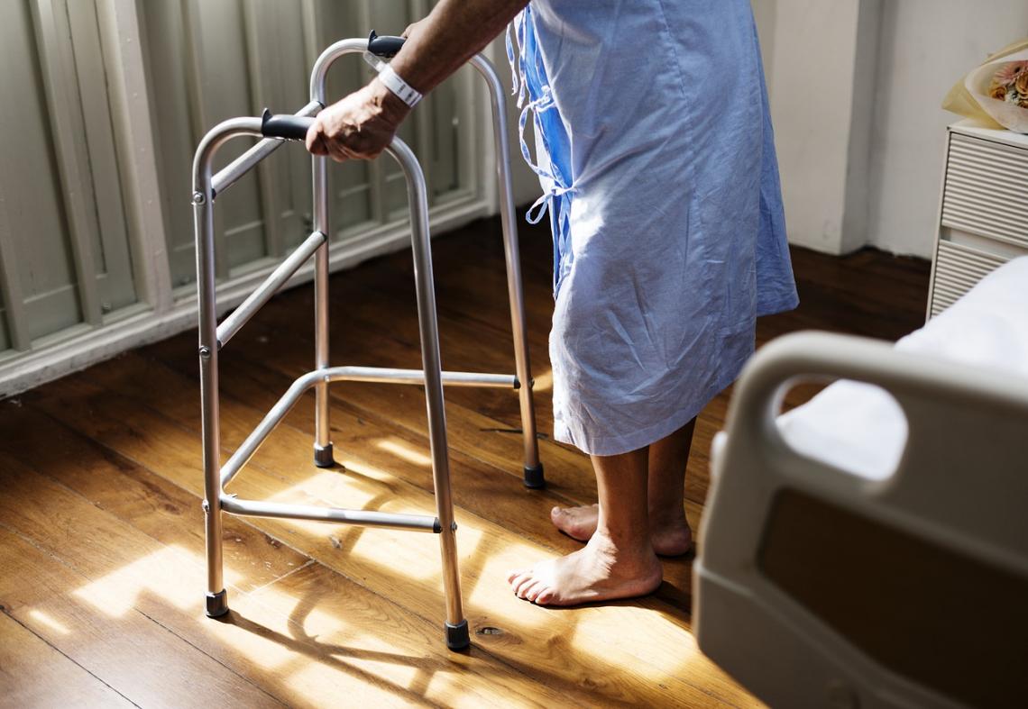 Příspěvěk na péči - 2019 - navýšení - částka