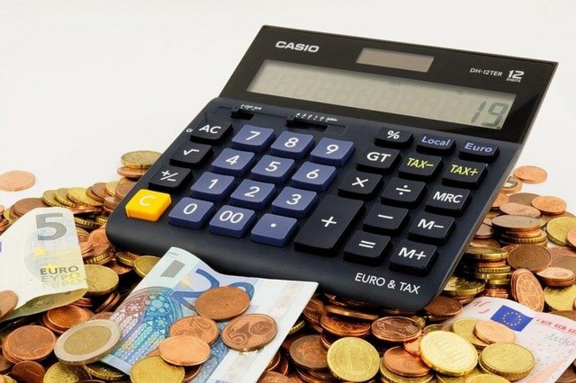 Čistá mzda - jak na výpočet čisté mzdy, čistý příjem