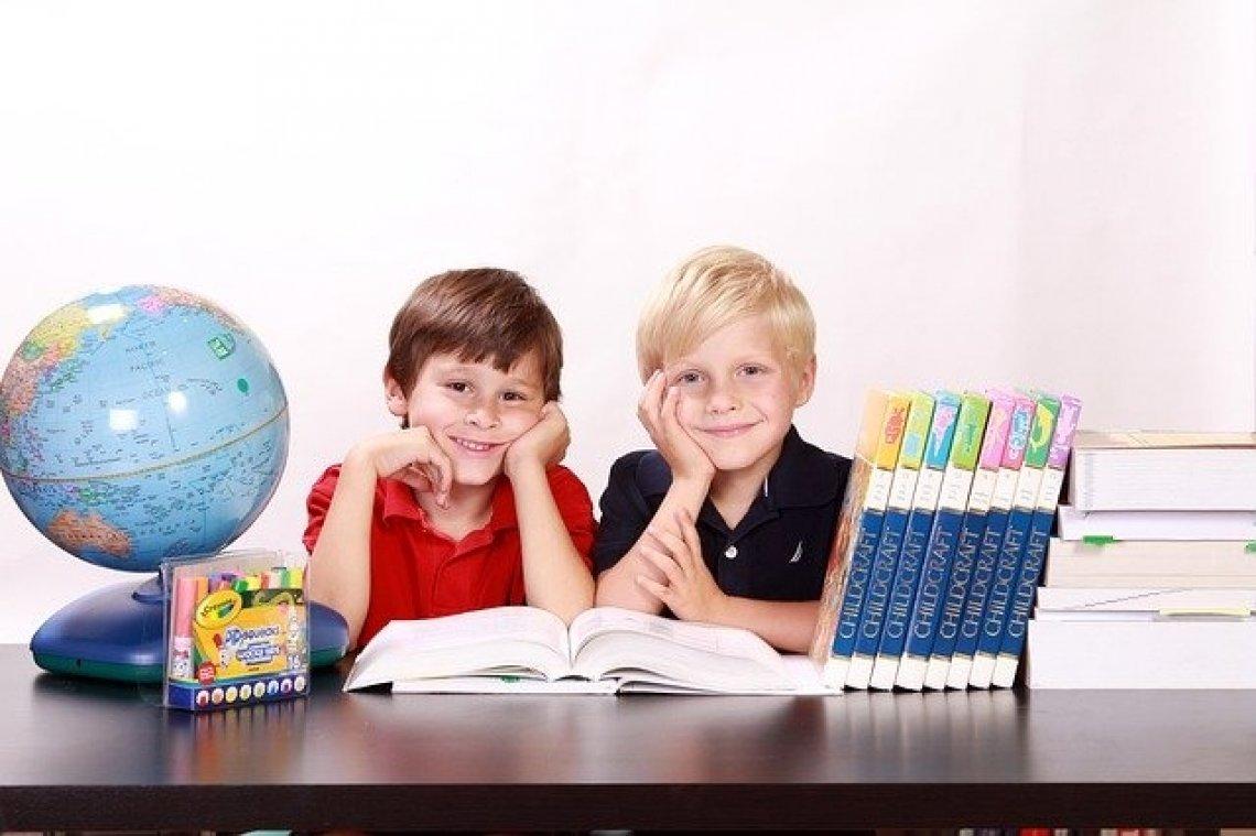 Tipy, jak naučit děti finanční gramotnosti, děti a hospodaření s penězi