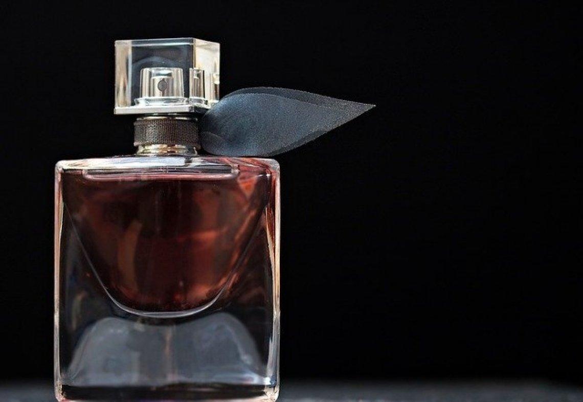 Jak správně vybrat parfém pro muže? - parfém, flakon