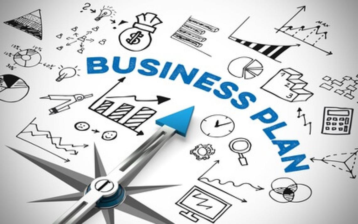 Jak vypracovat business plán?