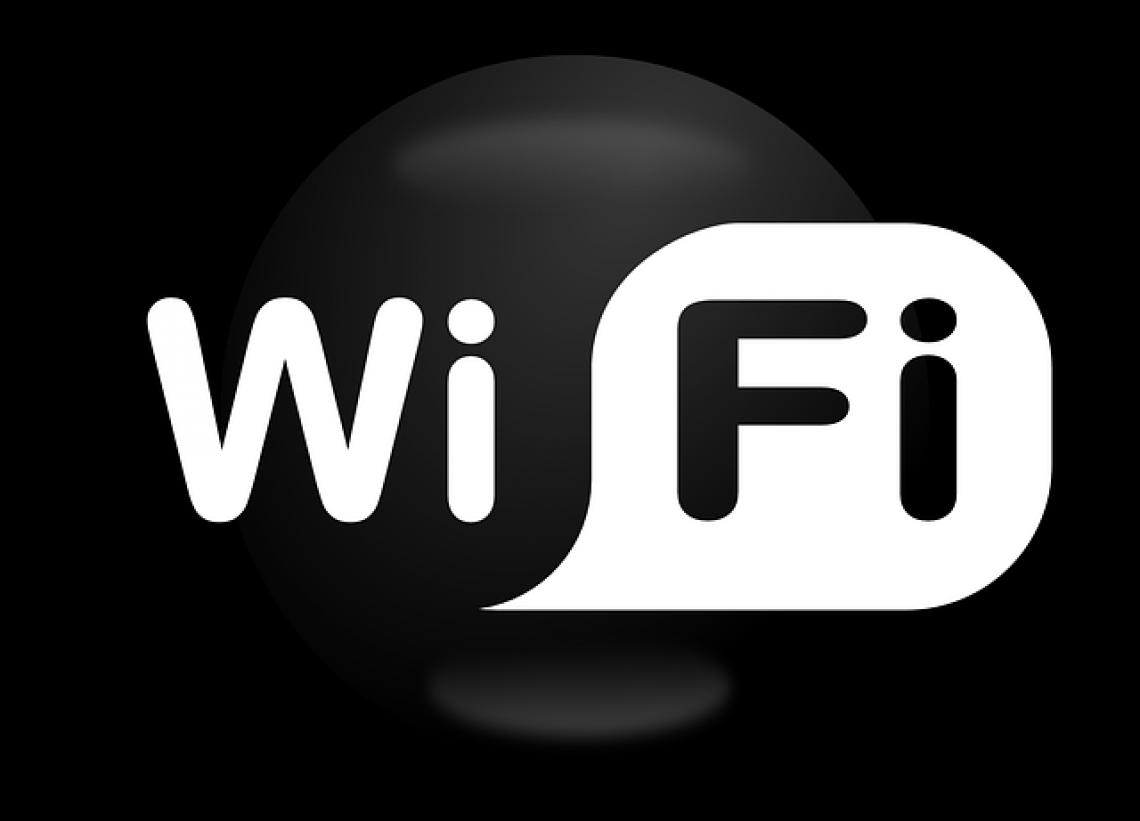 Jak změnit heslo na Wifi