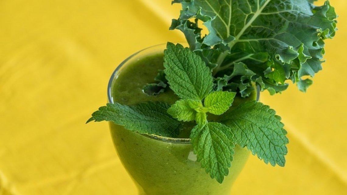 Detoxikace organismu - zelené smoothie, jarní detoxikace a jak na ni