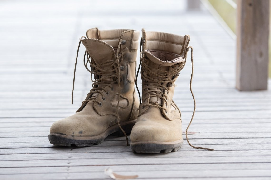 Kdy máte nárok na pracovní obuv_pohorky