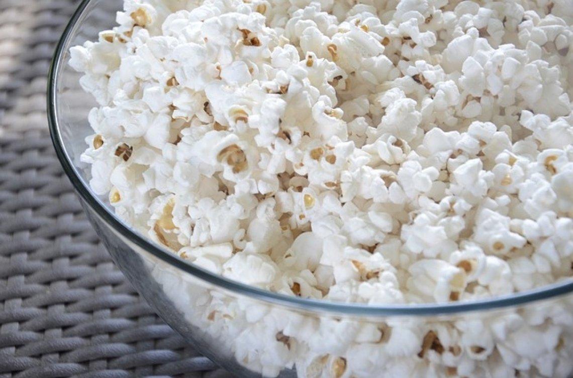 Popcorn - nejlepší filmy - podle skutečné události.