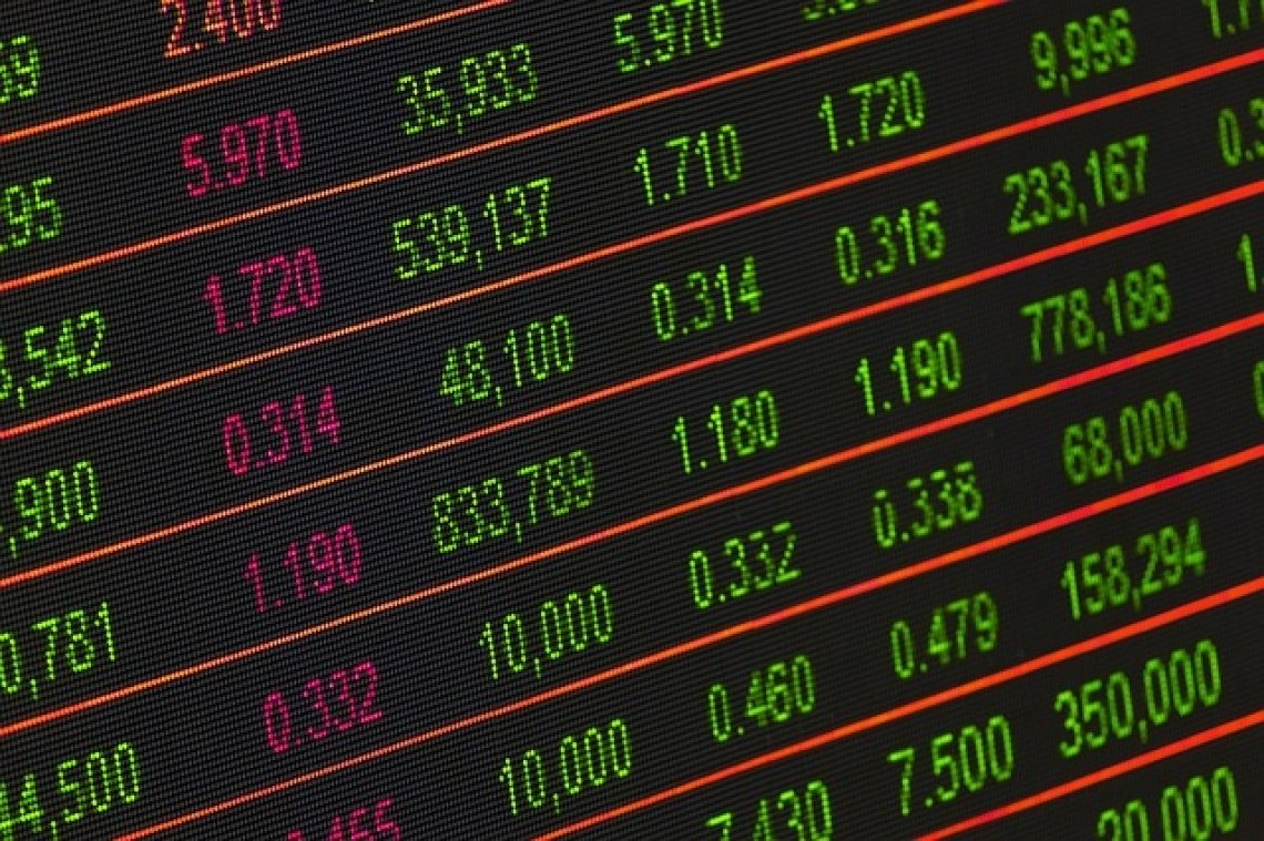 Nejlepší investice do akcií - monitor