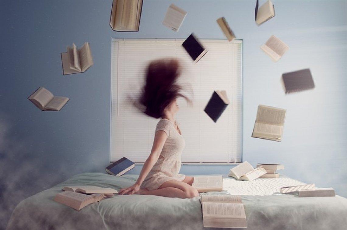 Knihy: nejlepší knihy 21. století.