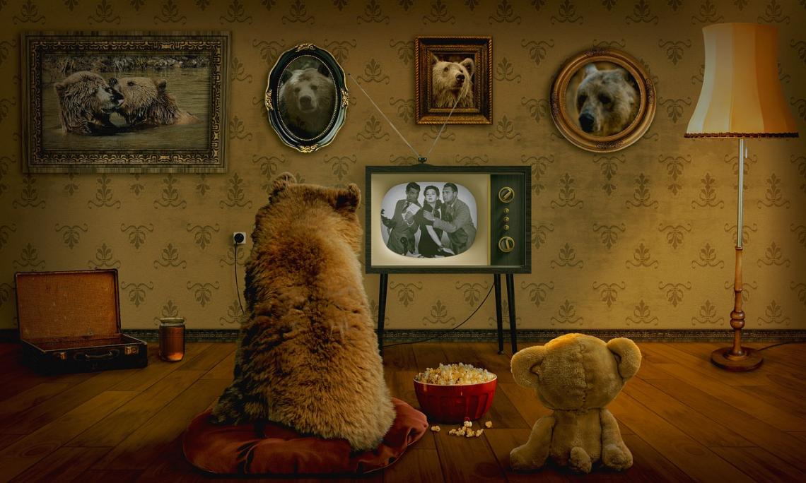 TV, filmy, nejlepší světové komedie