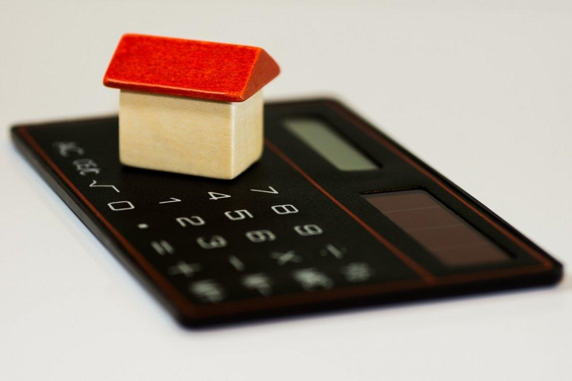 Nejlevnější hypotéka na byt či dům_kalkulačka