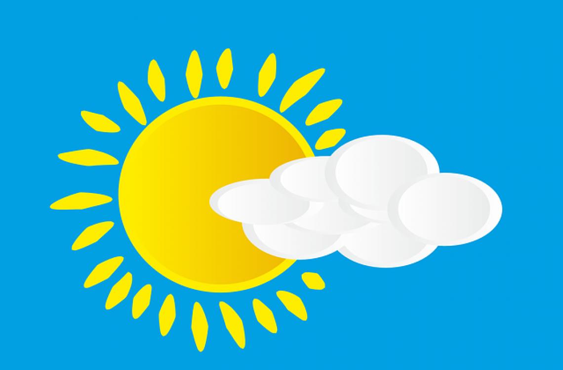 Předpověď počasí - předpověď - počasí - nejspolehlivější předpověď počasí.