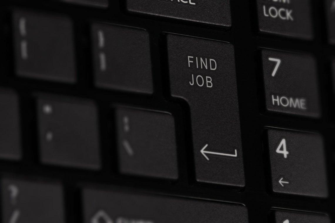 Nízká nezaměstnanost v ČR brzdí rozvoj_find job