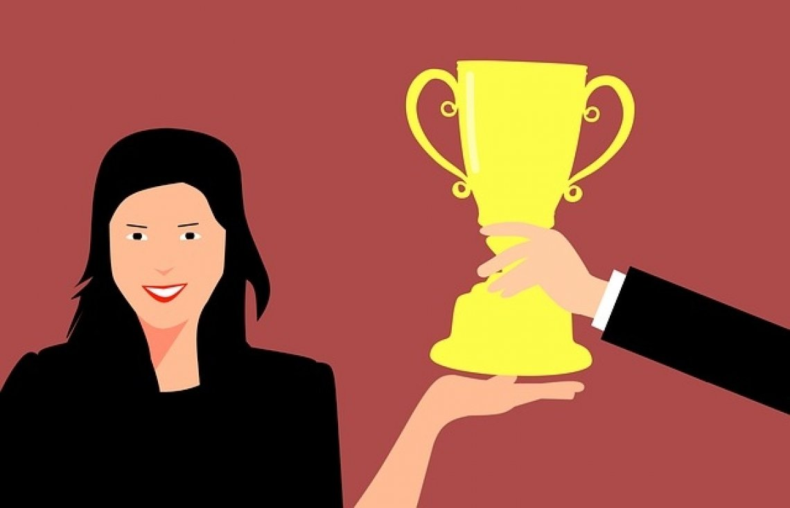 odměňování a hodnocení zaměstnanců