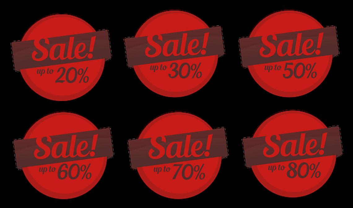 OnaDnes - nákupy, slevy, sales