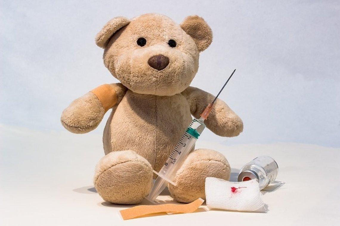 Očkování - povinná očkování v ČR - očkování dospělých - očkování dětí.