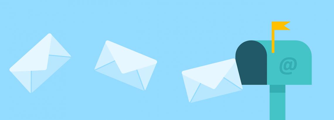 Email - emaily - mail - přihlášení na mail.