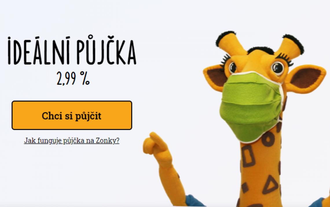promobox Zonky