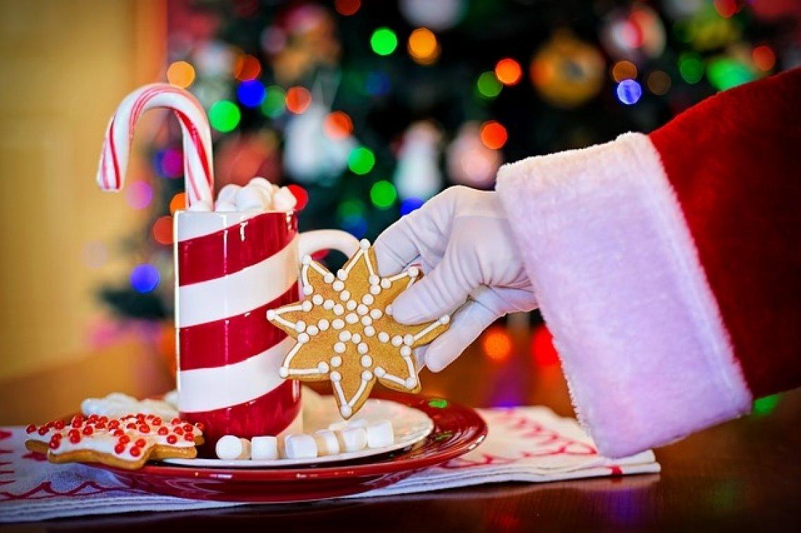 Vánoční dárky - tipy na vánoční dárky, dárky, tipy, Santa Claus