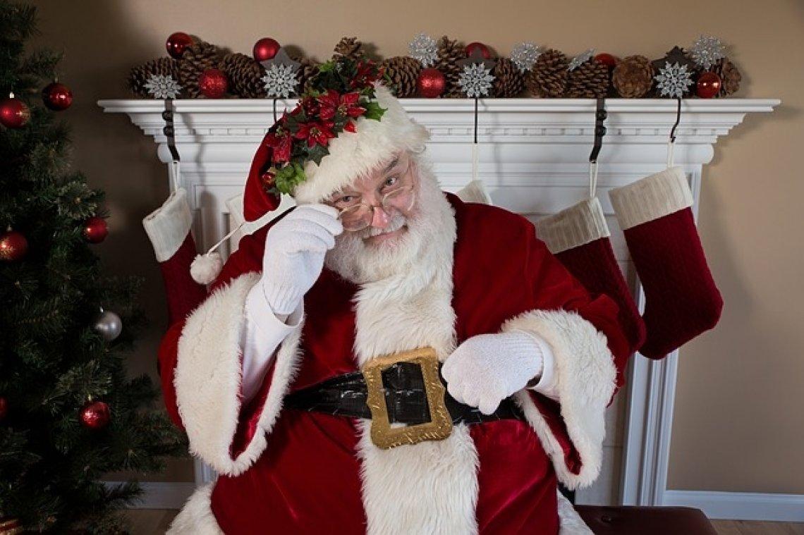 Tipy na vánoční dárky - Santa Claus, vánoční dárky pro muže i ženy