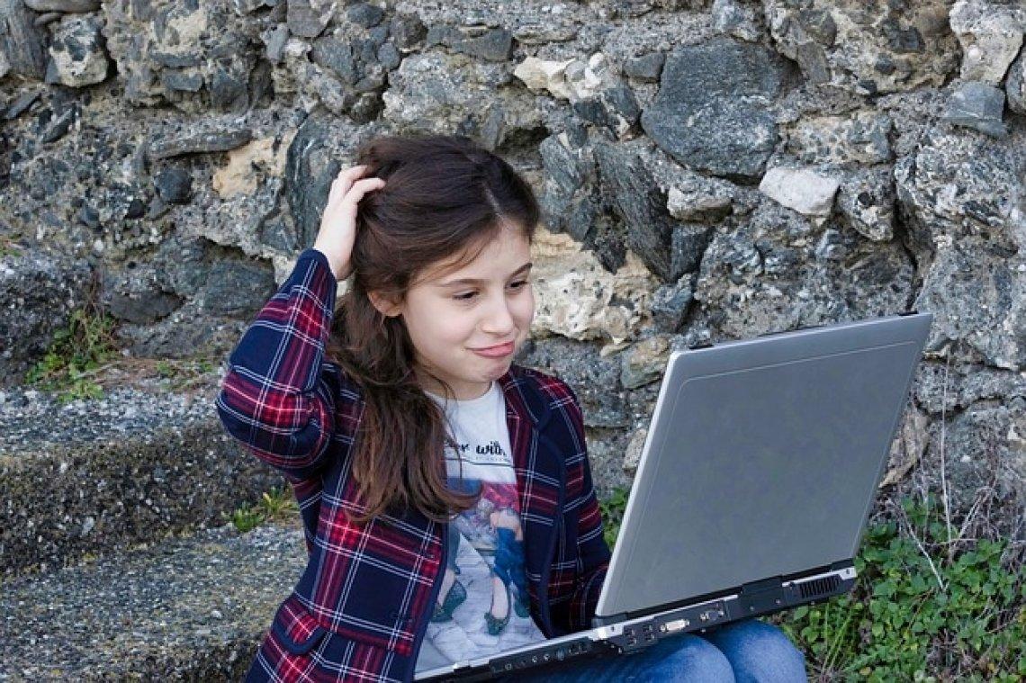 Tellonym - bezpečnost dětí na internetu
