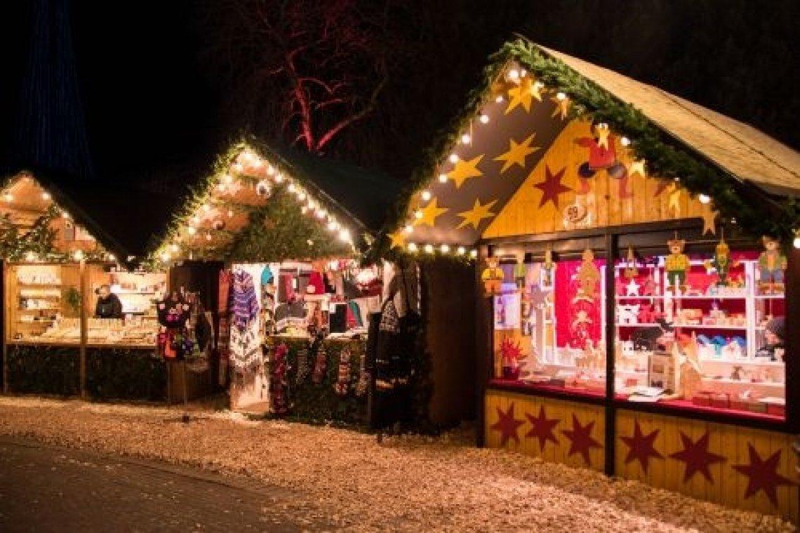 Tipy: Vánoční trhy Vídeň nebo Praha?