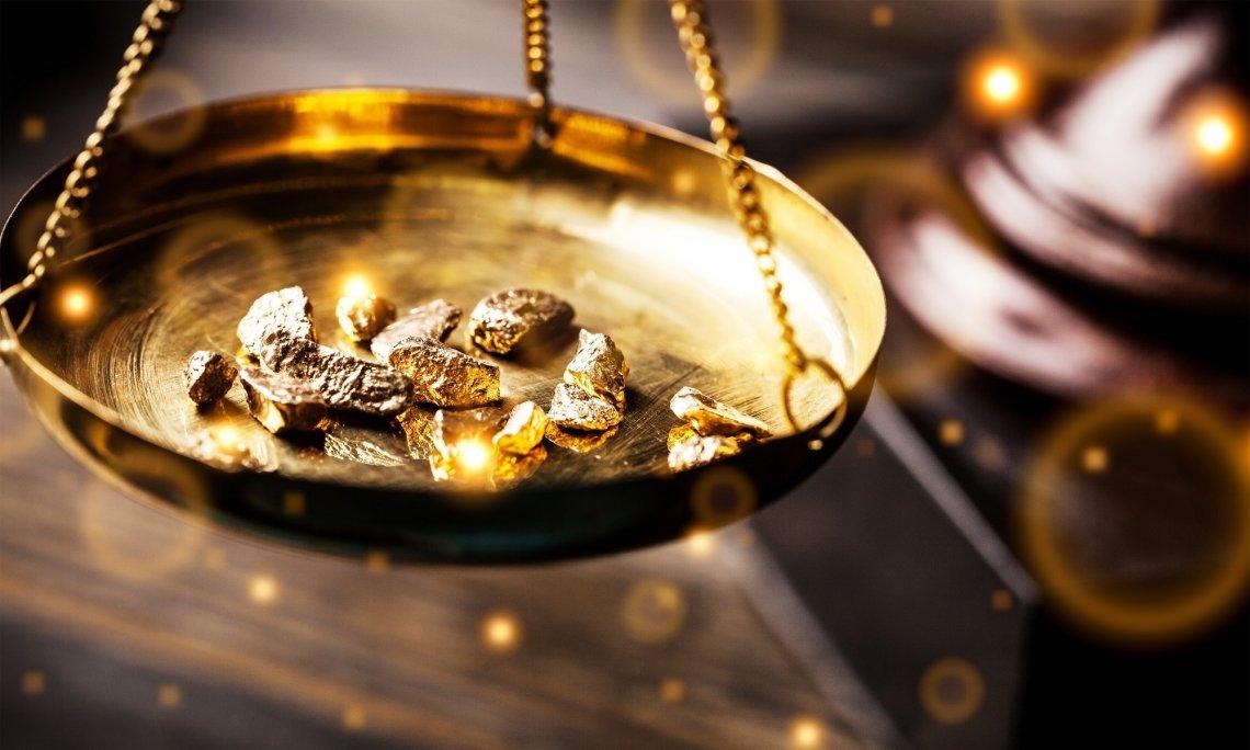 Investice do zlata - fyzické zlato, jak investovat