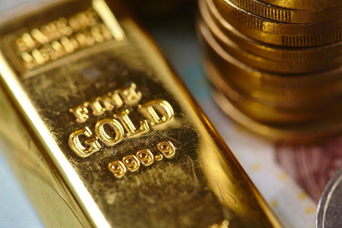 Zlato - investice do zlata, jak investovat do zlata
