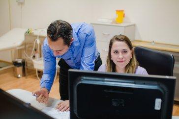 zaměstnání v TeamPrevent-Santé