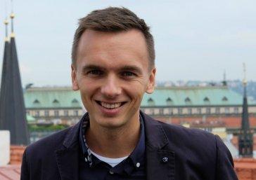 Michal Hardyn